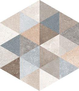 Фото  Hexagono Fingal