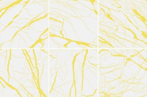 Фото  Marble Yellow