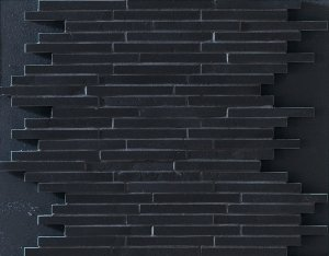 Фото  Mosaico Total Black