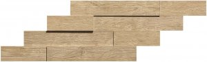 Фото  Golden Oak Brick 3D