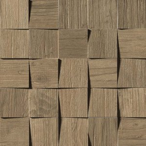Фото  Brown Chestnut Mosaico 3D