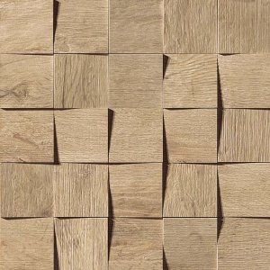 Фото  Golden Oak Mosaico 3D