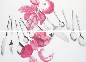 Фото  Decor Set (2) Spoon