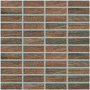 Фото  Mosaic Rustico Brown