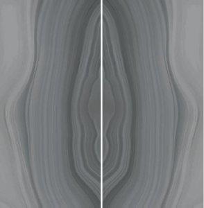 Фото  Deco Symmetry Deep (2 piezas) Pulido