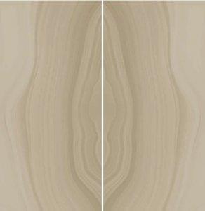 Фото  Deco Symmetry Vison (2 piezas) Pulido