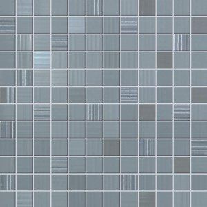 Фото  Grey Chic Mosaic