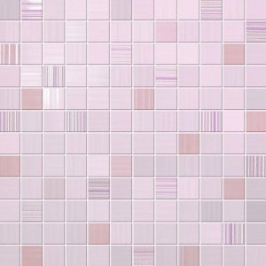 Фото  Rose Chic Mosaic