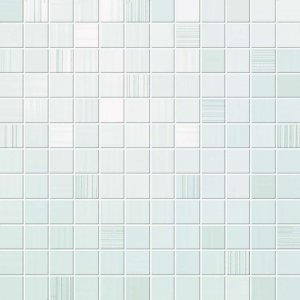 Фото  White Chic Mosaic