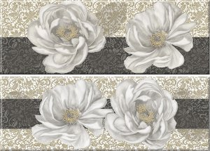 Фото  Decor Rosita Single (2 Different Pieces)
