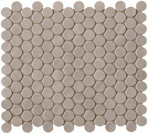 Фото  Cemento Mosaico Round