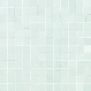 Фото  Bianco Carrara Mosaico