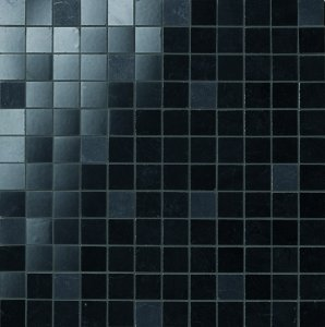 Фото  Midnight Black Mosaico Dec
