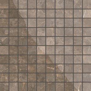 Фото  Mosaico Deco Grigio Imperiale
