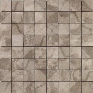 Фото  Mosaico Mix Tessera Polvere