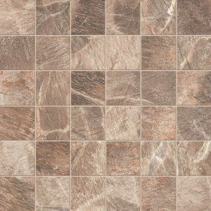 Фото  Mos Quadretti Brown FSN03160