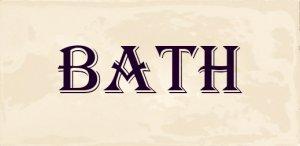 Фото  Dec. Bath C-83