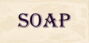 Фото  Dec. Soap C-83