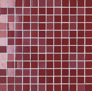 Фото  Mosaico Lustro Bordeaux