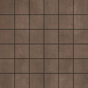 Фото  Marrone Scuro Mosaico HFO 8