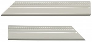 Фото  Monet Argenteuil Frame Set Colonial White