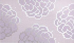 Фото  Mosaic Panel Lilla (15 Pcs 20x20)