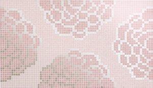 Фото  Mosaic Panel Rosa (15 Pcs 20x20)