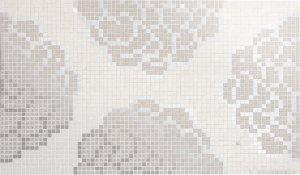 Фото  Mosaic Panel Tortora (15 Pcs 20x20)