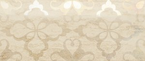 Фото  Fascia Arabesco Travertino Beige