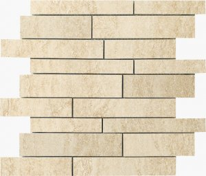 Фото  Muretto Travertino Beige Lapp