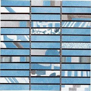 Фото  Mosaico Blu