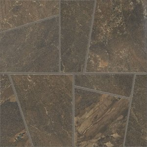 Фото  Mosaico Trend Wild Copper Lappato Plus