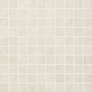 Фото  Mosaico Classic Luxury White Old Matt