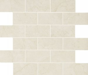 Фото  Mosaico Wall Luxury White Old Matt