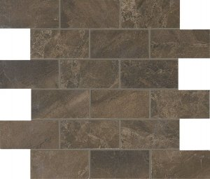 Фото  Mosaico Wall Wild Copper Old Matt