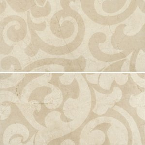 Фото  Decoro Lux Royal Marfil Lappato Plus (Comp. 2 Pezzi)