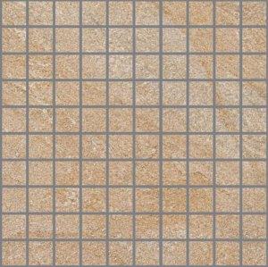 Фото  Mosaico Gold Nat. Rett. Indoor