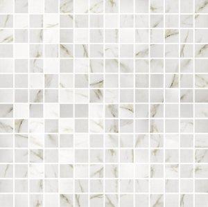 Фото  Mosaico Bianco Mix