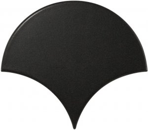 Фото  Fan Black Matt