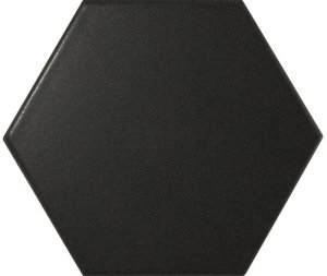 Фото  Hexagon Black Matt