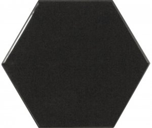 Фото  Hexagon Black