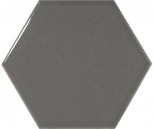 Фото  Hexagon Dark Grey