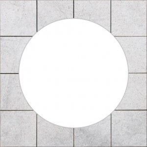 Фото  Edge Tile Baccar 720