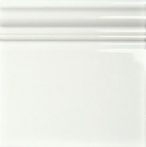 Фото  Skirting White Clu-005