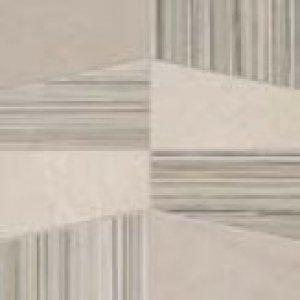 Фото  Decoro Tetra Bianco-Sabbia-Paper Bianco Nat.