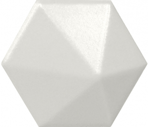 Фото  3D Hex. Show White