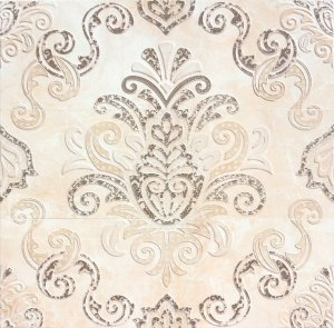 Фото  Decor Richmond Cream (Set 3 Piezas)