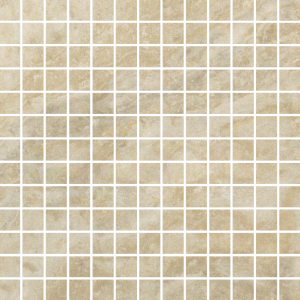 Фото  Mosaico Travertino Romano Beige Rett