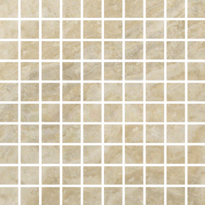 Фото  Mosaico Travertino Romano Beige
