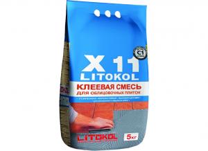 Фото затирочной смеси Litokol X11 X11. Фото 1